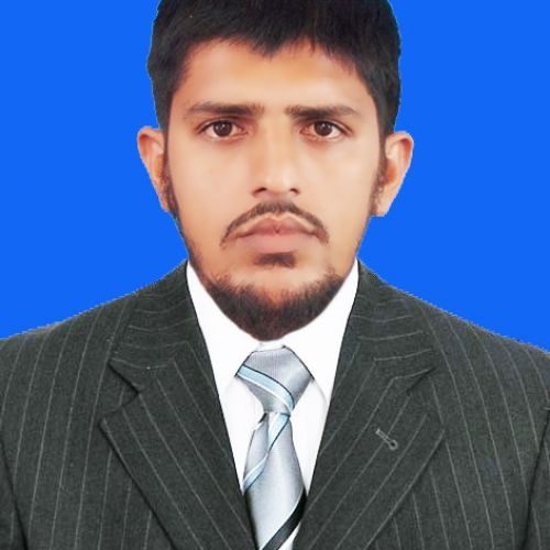 ghulamullah Profile Picture