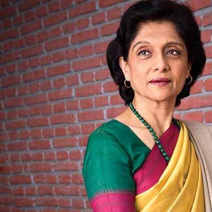 One of India's best career counselor Usha Albuquerque tells us the Unconventional Emerging Care