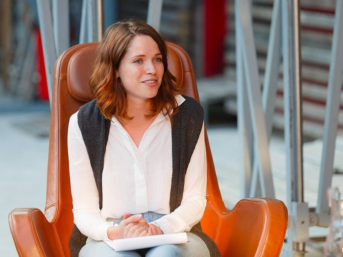 When to ask impressive job-interview questions