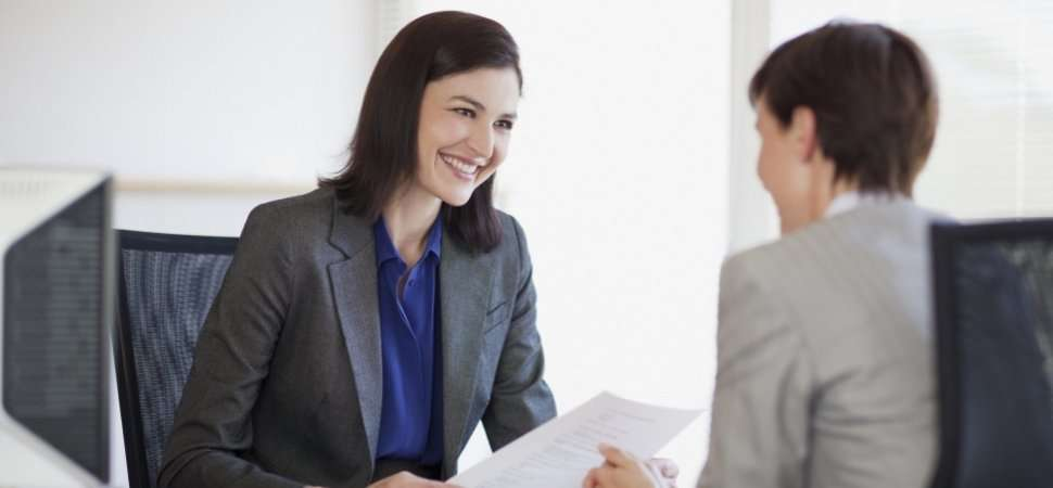 10 Interview Skills You Need to Get Hired