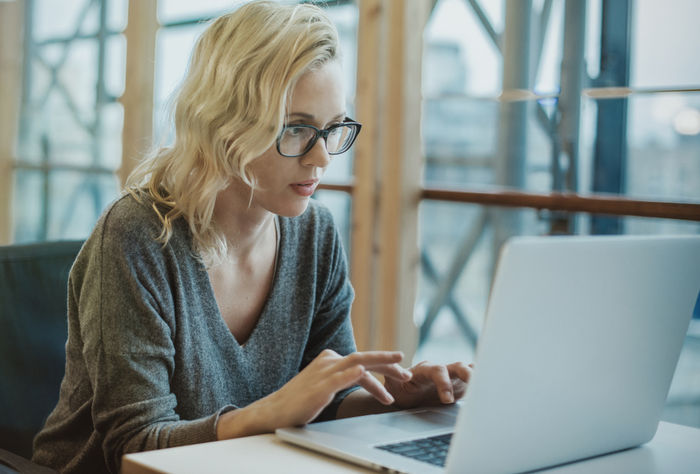 It Turns Out Millennials Really Aren't That Into Freelancing