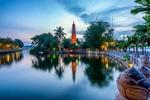 Teach English in beautiful Vietnam